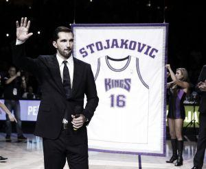 Stojakovic, nuevo director de personal de Sacramento Kings