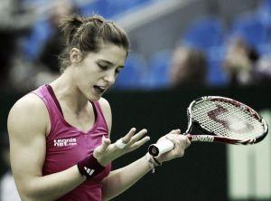 """Andrea Petkovic: """"He perdido la pasión por el tenis"""""""