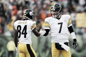 Steelers y Redskins dominan en sus casas