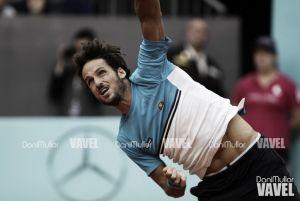 Un 'Felicianazo' deja tocado a Nadal antes del US Open