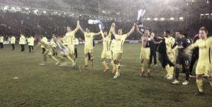 Eriksen le da al Tottenham el billete para Wembley