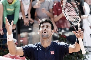 ATP Roma - Uragano Nole, è finale! Thiem spazzato via in due set