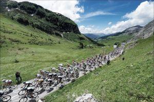 Critérium du Dauphiné 2014 en vivo: 1ª etapa en directo online