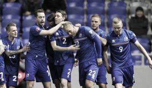 Continua la corsa dell'Islanda: in Kazakistan vince 3-0
