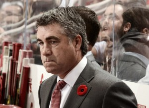 Dave Tippett hired by future NHL Seattle expansion team