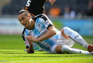 No future for Jason Davidson at Huddersfield Town, says Wagner