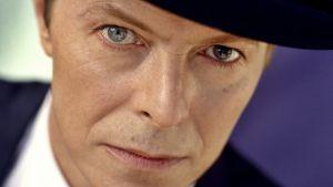 David Bowie se reinventa