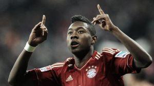 Allarme rosso in casa Bayern: stagione finita per Alaba?