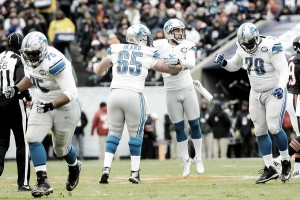 Detroit Lions start off season undefeated with 39-35 win over Indianapolis Colts