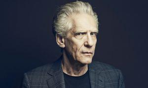 Feliz cumpleaños, David Cronenberg
