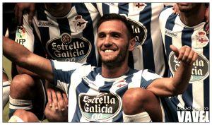 'Vivir na Coruña que bonito é'