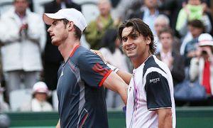 La consistencia de Ferrer puede con Murray
