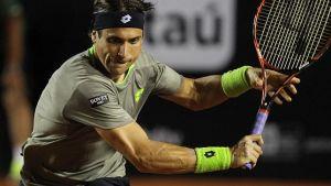 Ferrer debuta cómodamente en Rio de Janeiro con victoria ante Chardy