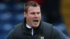 Bury 3-1 Burton Albion: The Shakers triumphant in the battle of League Two's Top 2