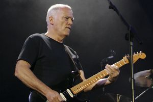 David Gilmour : une unique date française dans sa tournée européenne