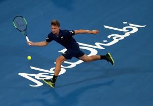 Mubadala World Tennis Championship: Nadal - Goffin la finale, prima Murray cerca il riscatto con Raonic