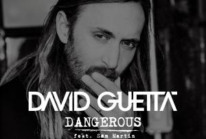 David Guetta presenta 'Dangerous'