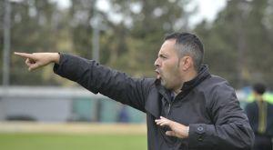 """David Navarro: """"Si acabamos con seis victorias y dos empates nos tenemos que meter"""""""