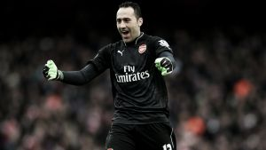 Does David Ospina deserve a chance to contest Petr Cech for no.1 spot?