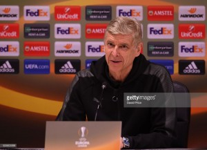 Arsene Wenger outlines 'reachable targets' as Arsenal prepare to face AC Milan