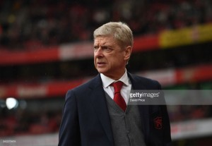 Arsene Wenger praises his squad's spirit after overcoming battling Southampton
