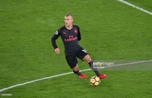 Arsene Wenger praises duo after victory over Crystal Palace