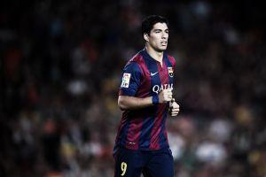 Presentación de Luis Suárez por el FC Barcelona en vivo y en directo online