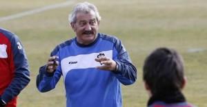 """David Vidal: """"El resultado para nosotros es sensacional"""""""