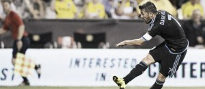 Columbus Crew SC play host to New York City FC in crucial MLS showdown