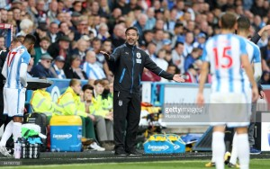 """David Wagner """"disappointed"""" as Huddersfield wrongly denied Leicester victory"""