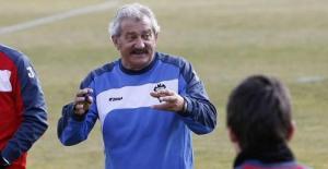 David Vidal, nuevo entrenador del Xerez CD