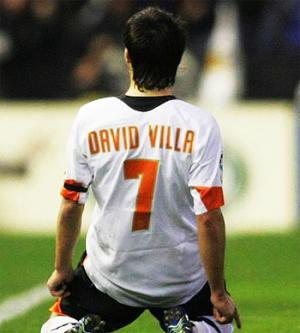 "Llorente: ""Nos reuniremos con Villa, lo antes posible"""