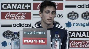 David Costas, a un paso del Sabadell