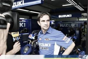 """Davide Brivio: """"Tenemos una moto bastante renovada"""""""