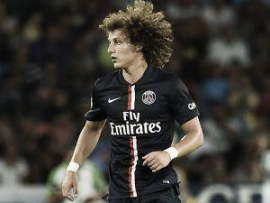 """David Luiz: """"El Chelsea está mejor esta temporada"""""""
