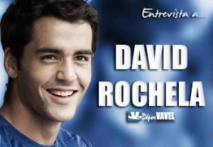 "Entrevista. David Rochela: ""Le estaré agradecido al Dépor eternamente"""