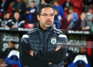David Wagner discusses injuries ahead of Burnley match