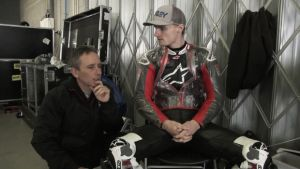 """Chaz Davies: """"Imola siempre ha sido un circuito que me ha ido bastante bien"""""""