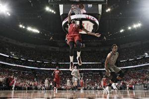Los Pelicans acceden a los playoffs por la puerta grande