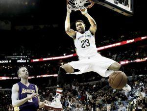 NBA, le 7 gare della notte