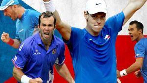 Djokovic contra el ejército checo