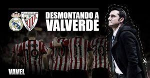 Desmontando a Valverde: Real Madrid
