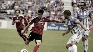 El Valladolid se confía y deja escapar dos puntos vitales