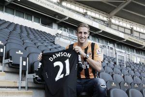 Michael Dawson, un central de garantías para su nuevo equipo