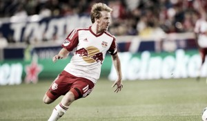 Chicago Fire adding fuel to roster, acquire Dax McCarty