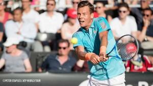 ATP - Il programma delle finali: Wawrinka - Zverev a Ginevra, Berdych - Tsonga a Lione