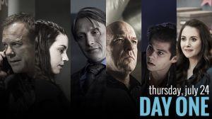 Comic-Con 2014: Día 1, la locura televisiva llega a San Diego