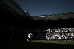 Wimbledon 2015, day 3. I risultati del tabellone maschile
