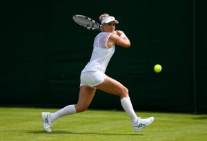 2015 US Open: Two-Time Major Double Champ, Bethanie Mattek-Sands, Leads The Female Wildcards
