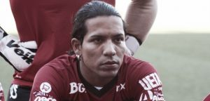 """Dayro Moreno: """"Ya toca sacar el resultado"""""""